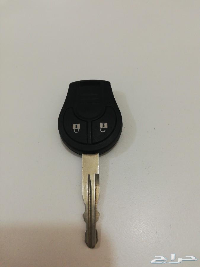 مفتاح دتسن مفتاح الوكاله للبيع