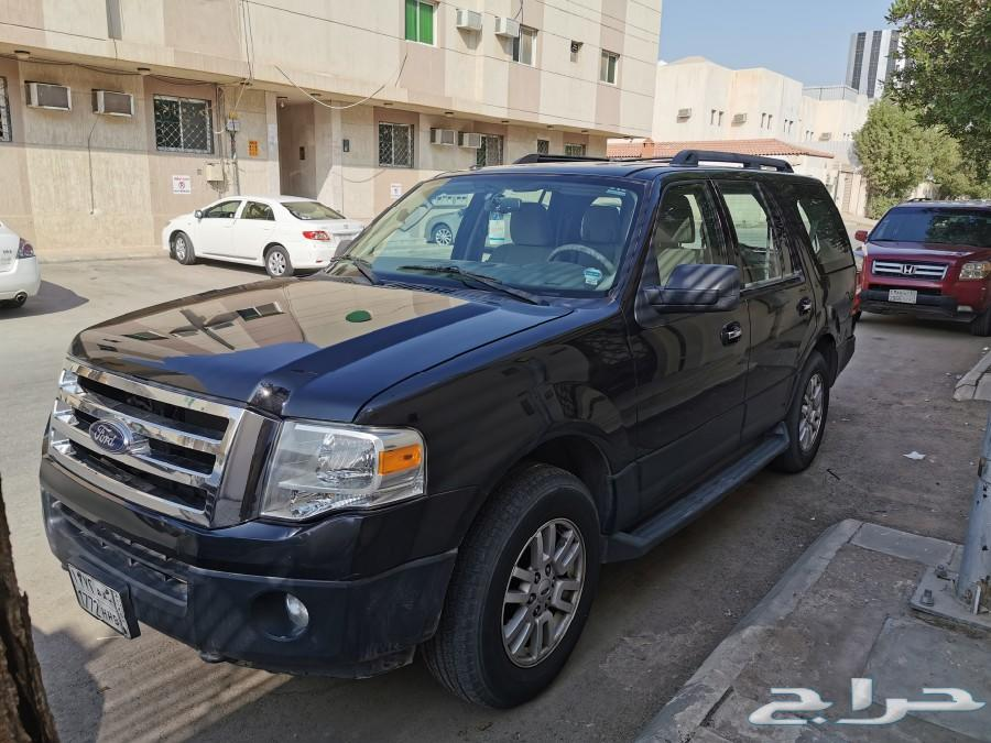 Ford Expedition 4x2