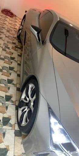 للبيع سيارة النخبه لكزس LC500 موديل 2018