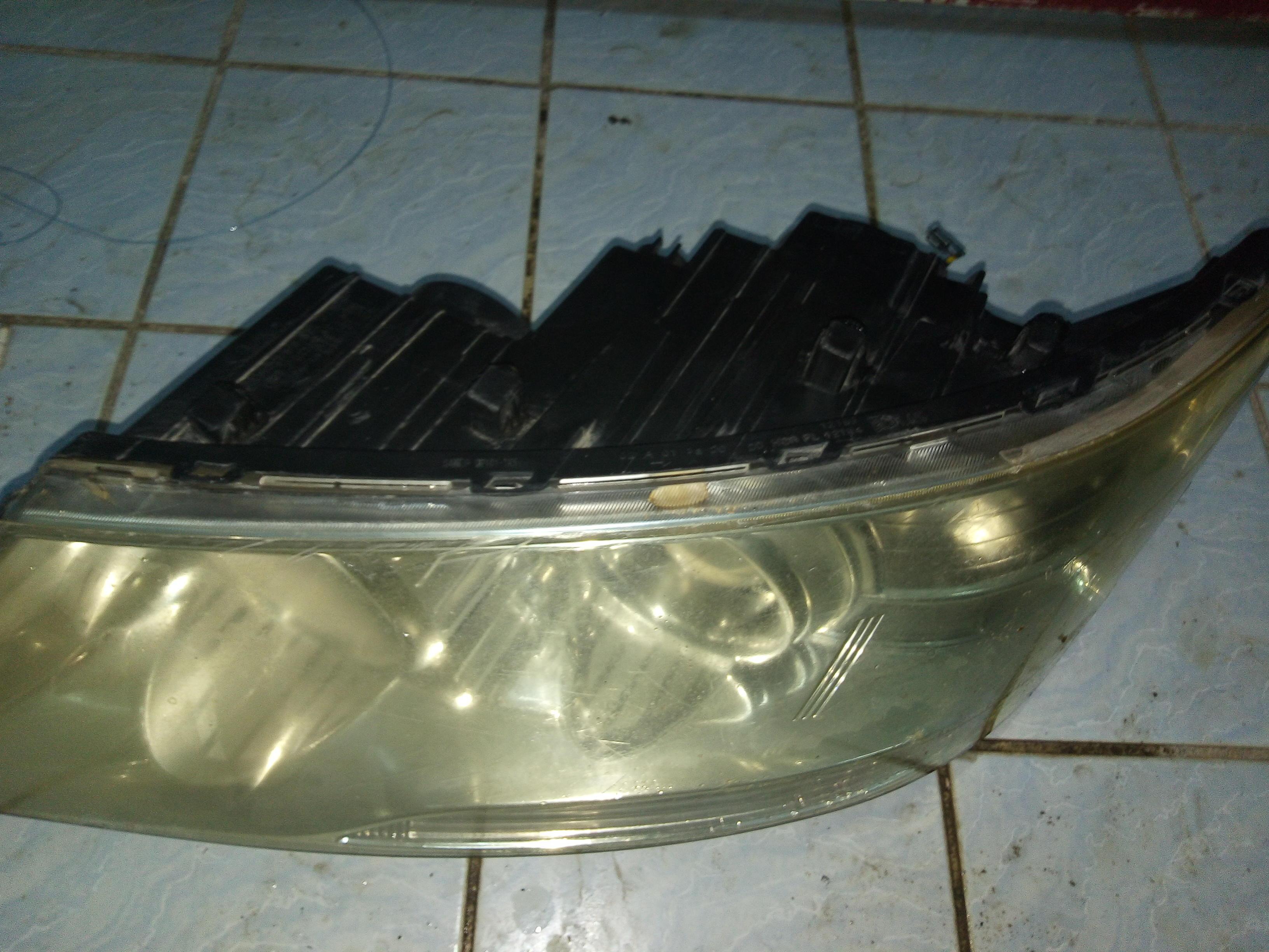 شمعات سوناتا 2010 تبوك
