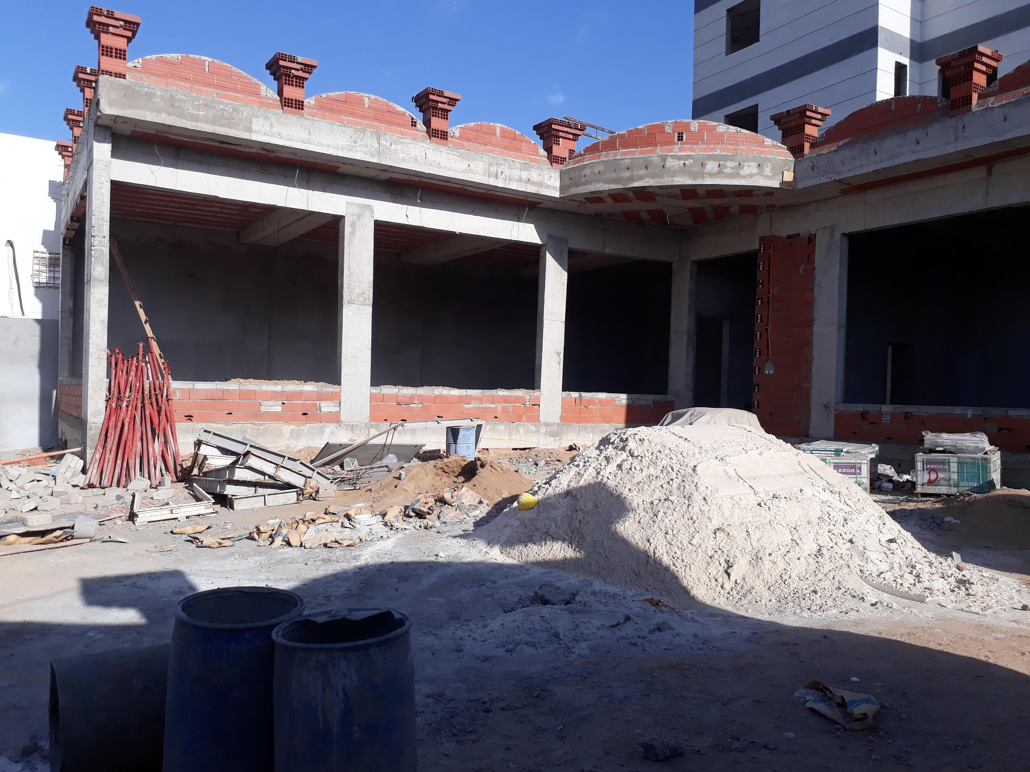 مقاول معماري  جده 0553599135