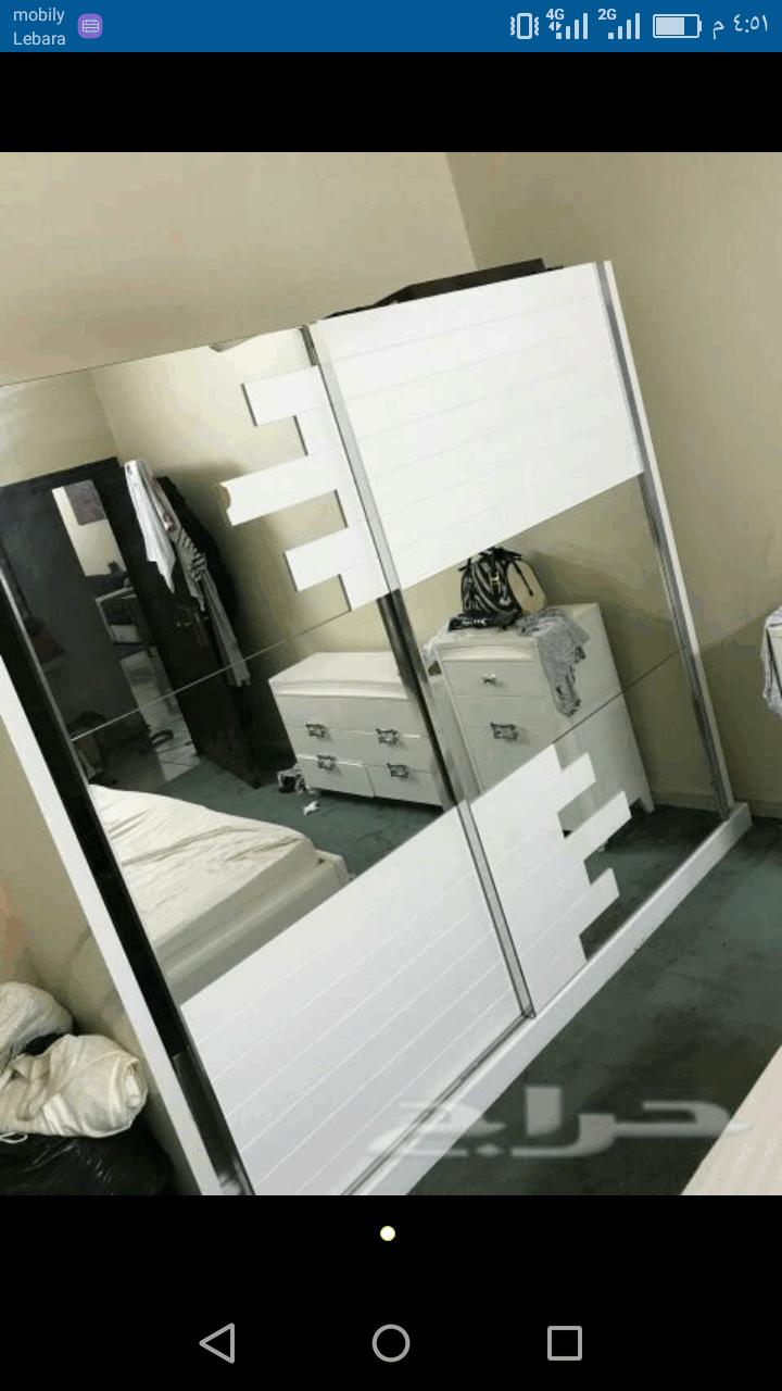 نجار فك وتركيب غرف النوم ايكيا وصيني