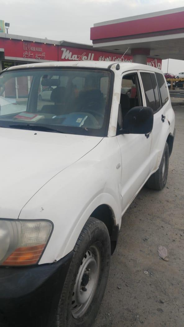 باجيرو 2006