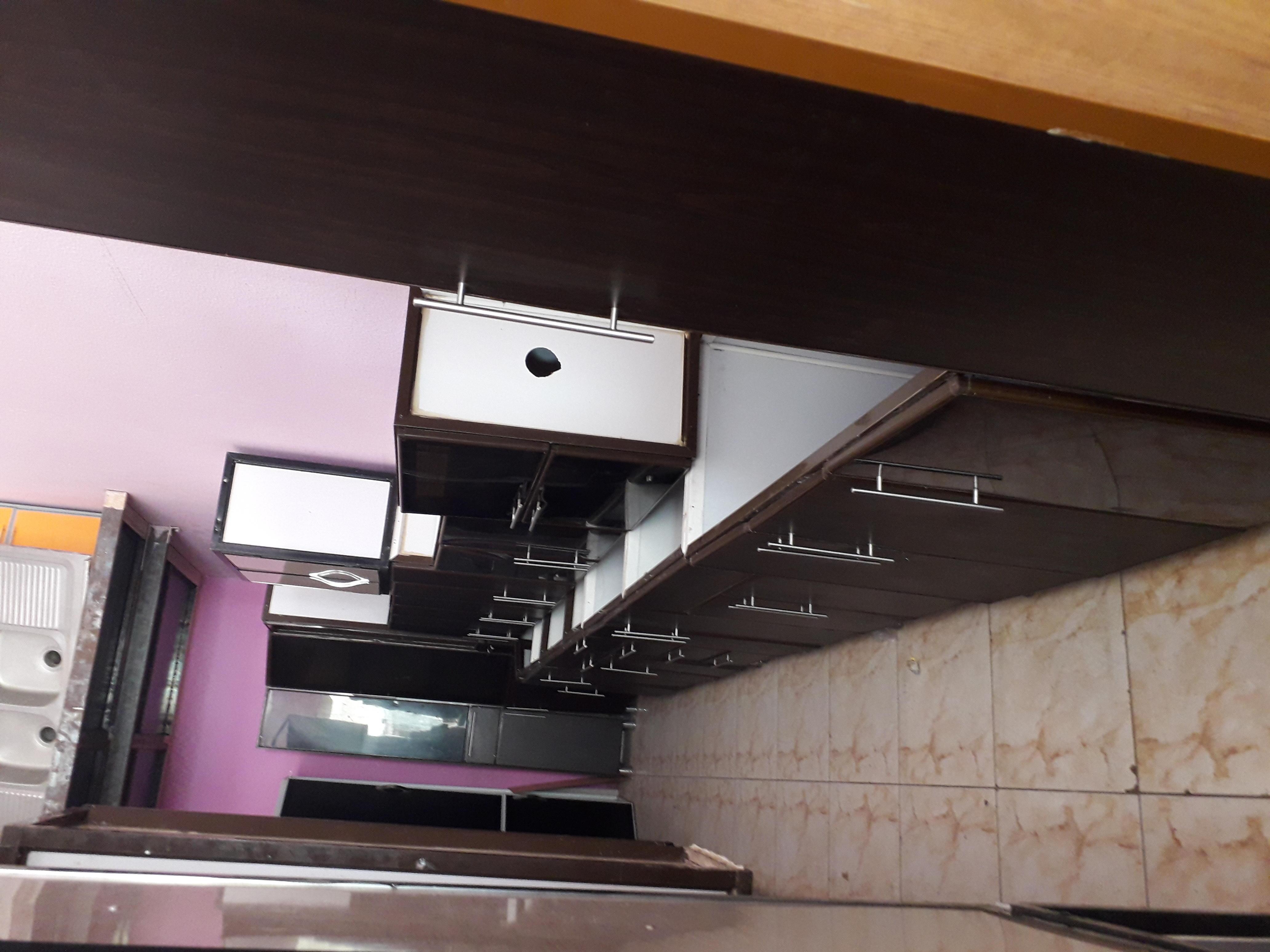 لبيع المطبخ المستعمل
