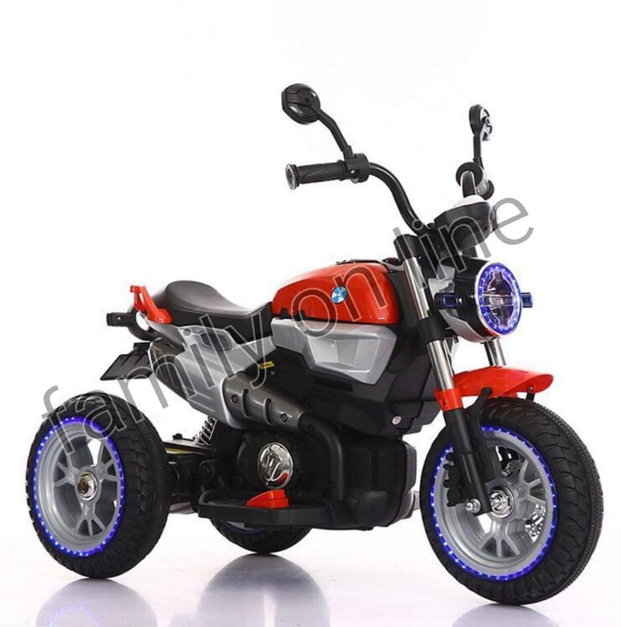 دباب للاطفال 3 عجلات