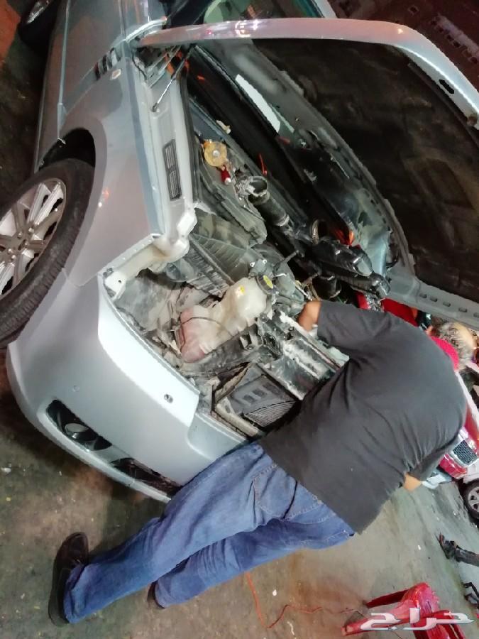 صيانه عامله لسيارات جاكور