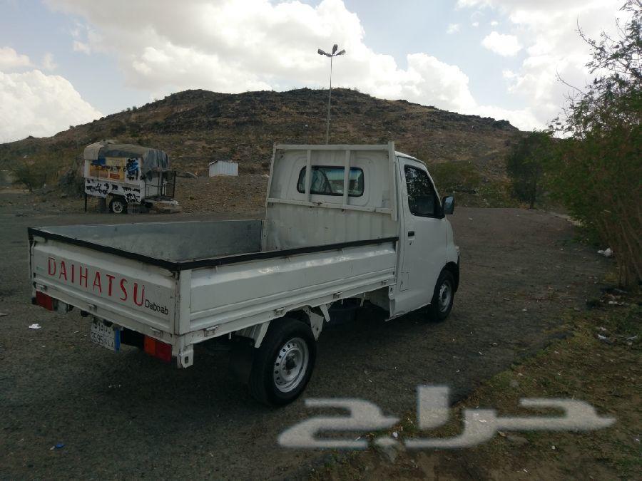 دباب دهاتسو 2012 للبيع