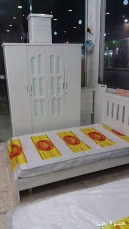 الرياض - غرف نوم نفر  نفرين أطفال 0532163025