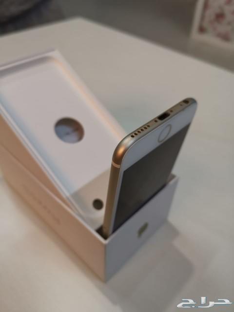 ايفون 6S نظيف 64G