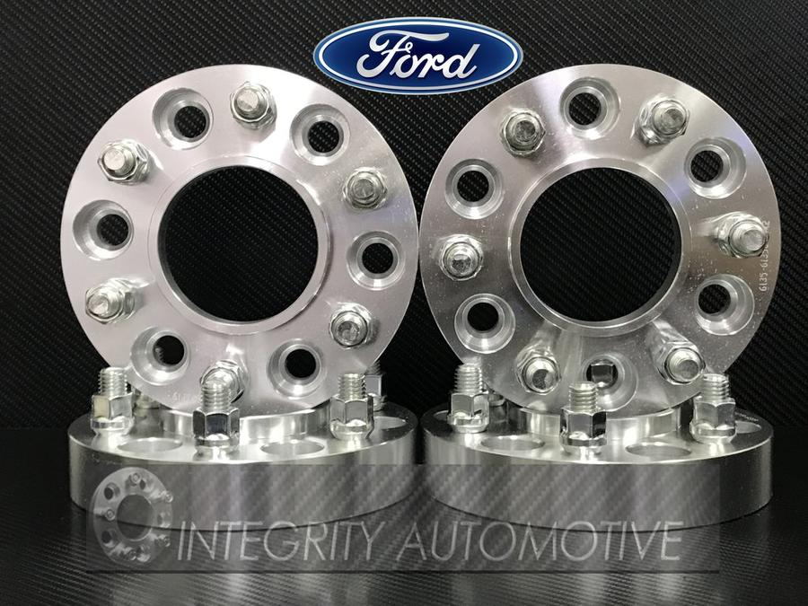 1.5 Wheel Spacers Ford F150