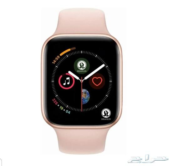 ساعة  Apple nbsp Watch nbsp Series nbsp 4
