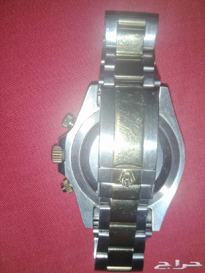 ساعة رولكس قيمة جدا وفخمة الموقع الرياض .