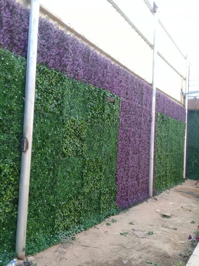 مشاتل قطرات الندى للزراعه وتنسيق حدائق