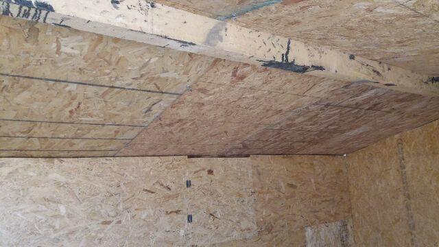 غرف خشب ومضلات غنم ودورات مياء البيع