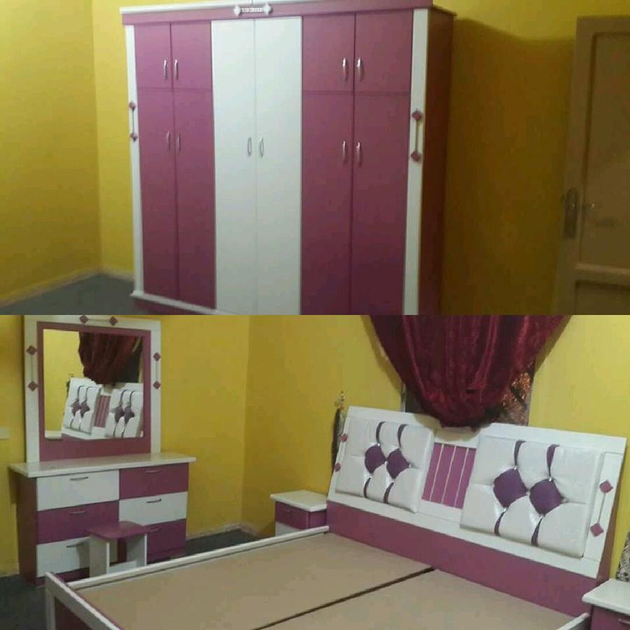 غرف نوم 1800ريال نفرين جديده