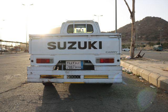 دباب سوزوكي 6