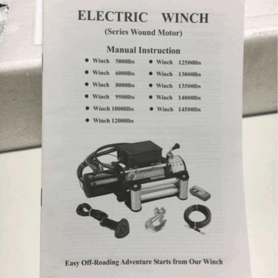 ونشات سحب للسيارات 12 24 كهرباء - قواعد