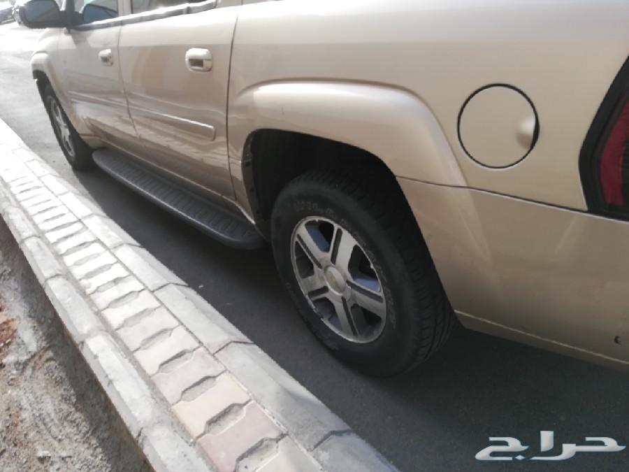 سيارة شيفروليه بليزر2006