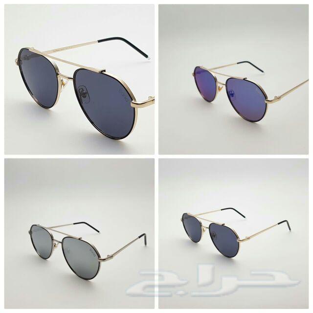 العروض الكبرى للنظارات الشمسية هاي كوبي ممتاز