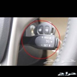 مثبت سرعة لسيارات تويوتا