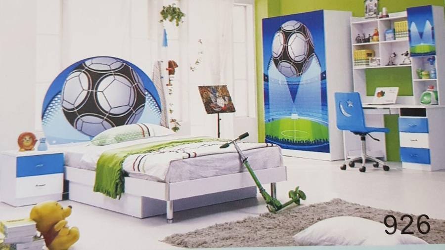 غرف نوم اطفال سرير واحد جديد أفضل واقوى انواع