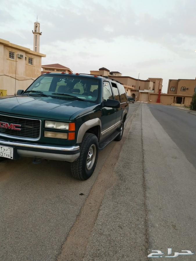جمس صالون 99 سعودي