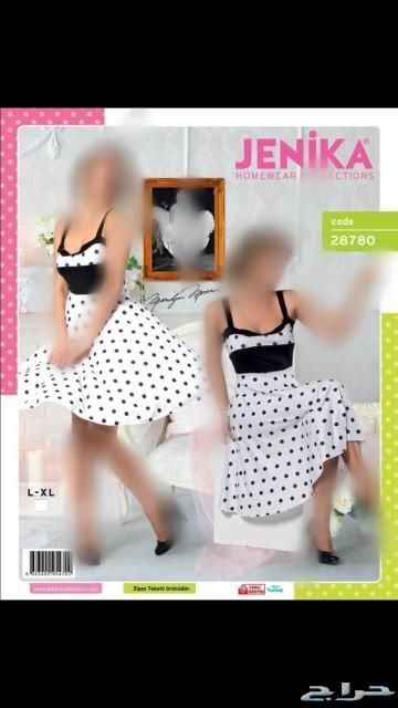 4e72dbc7f011b ملابس نسائية تركية متنوعة روعة مفارش قطنية