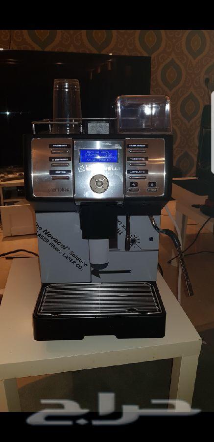 مكينة قهوه آلة برونتوبار نوفا سيمونيلي بأوتوم