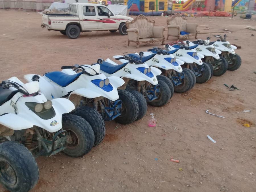 دبابات رام 7