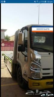 سطحه سيارات داخل الرياض