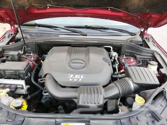 دودج دورانجو 2013 - Dodge Durango