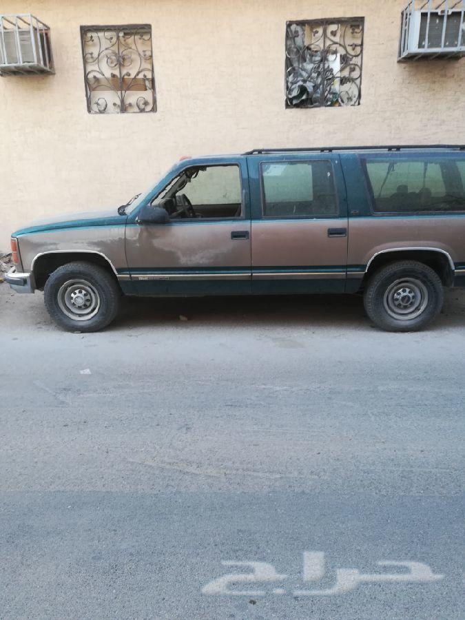 جمس سوبربان 1996 حجم 2500