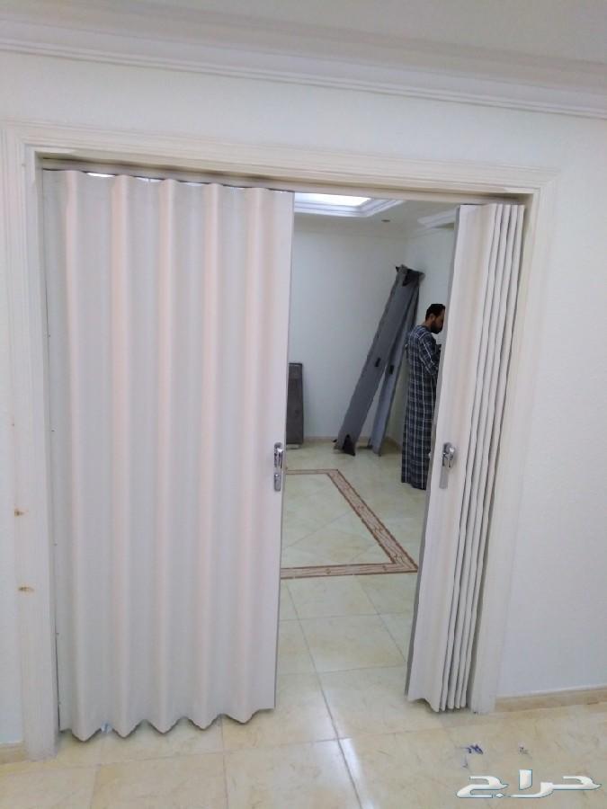 معلم تركيب ورق جدران ومناظرثري