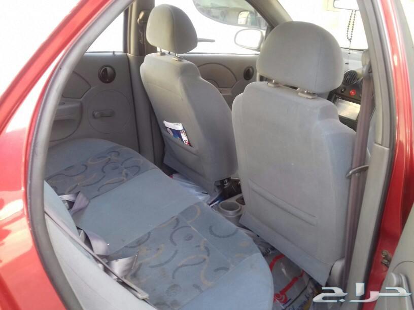 سيارة أفيو 2005للبيع