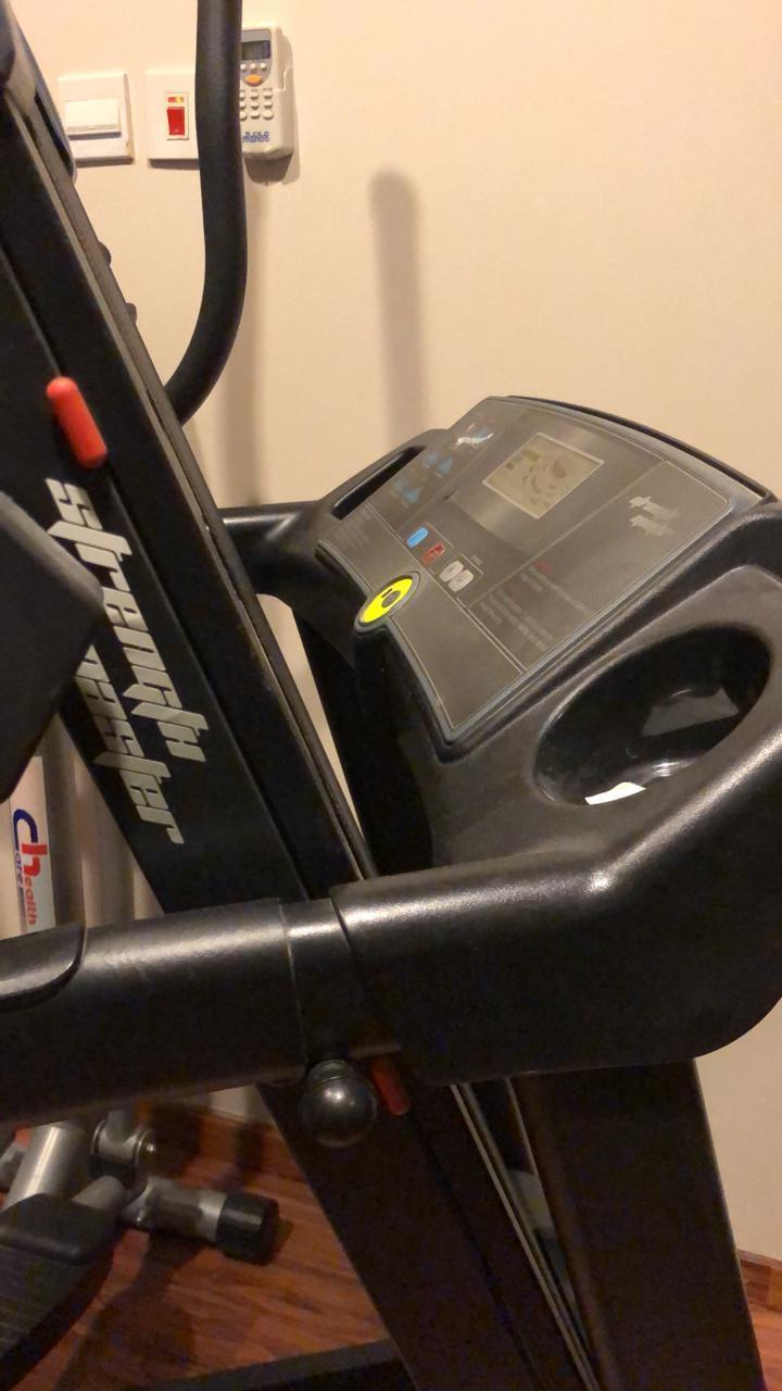 اجهزه رياضيه صيانه سير جري كهربائي دراجات