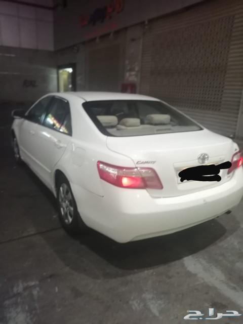 كامري سعودي 2009