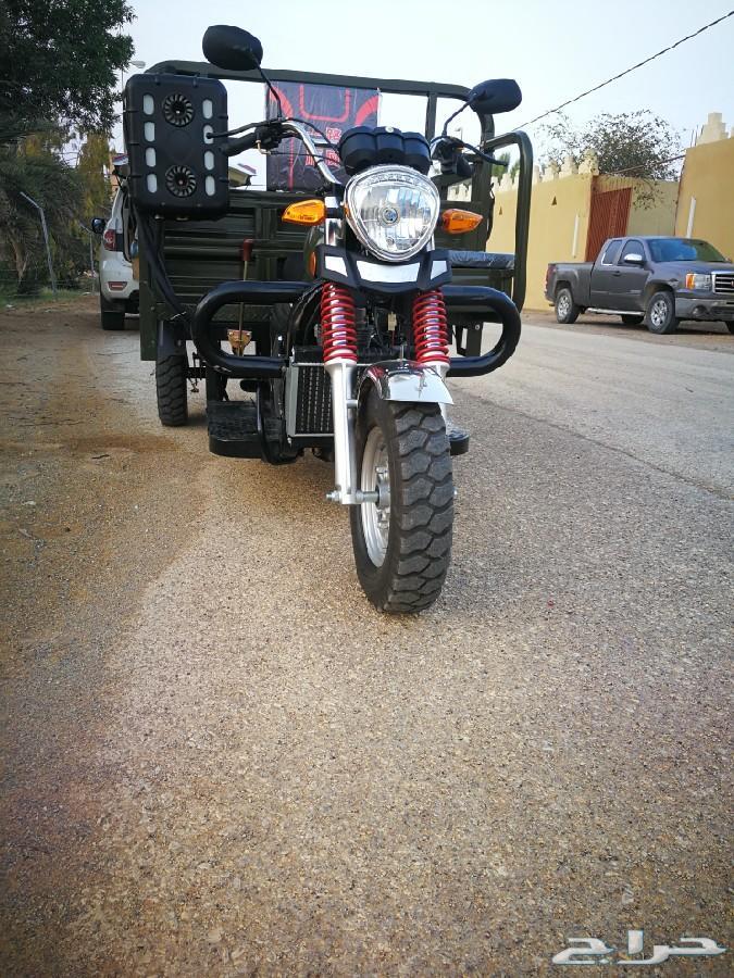 دباب  quot تك تك quot  250 cc للبيع جديد غرض المزارع