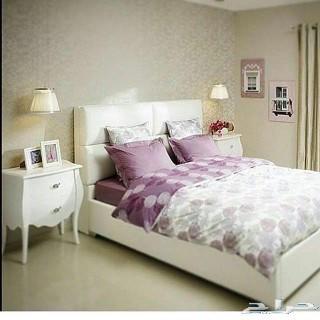 غرف نوم تفصيل وجاهز