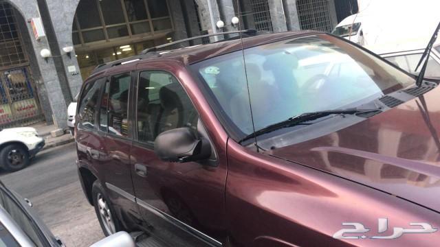 سياره اينفوي مخزنه