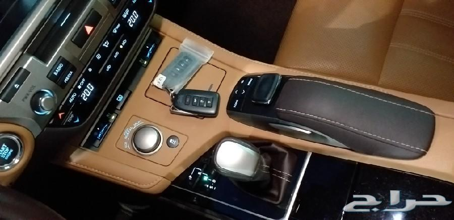 لكزس ES 350 - 2018 فل كامل - تم البيع -