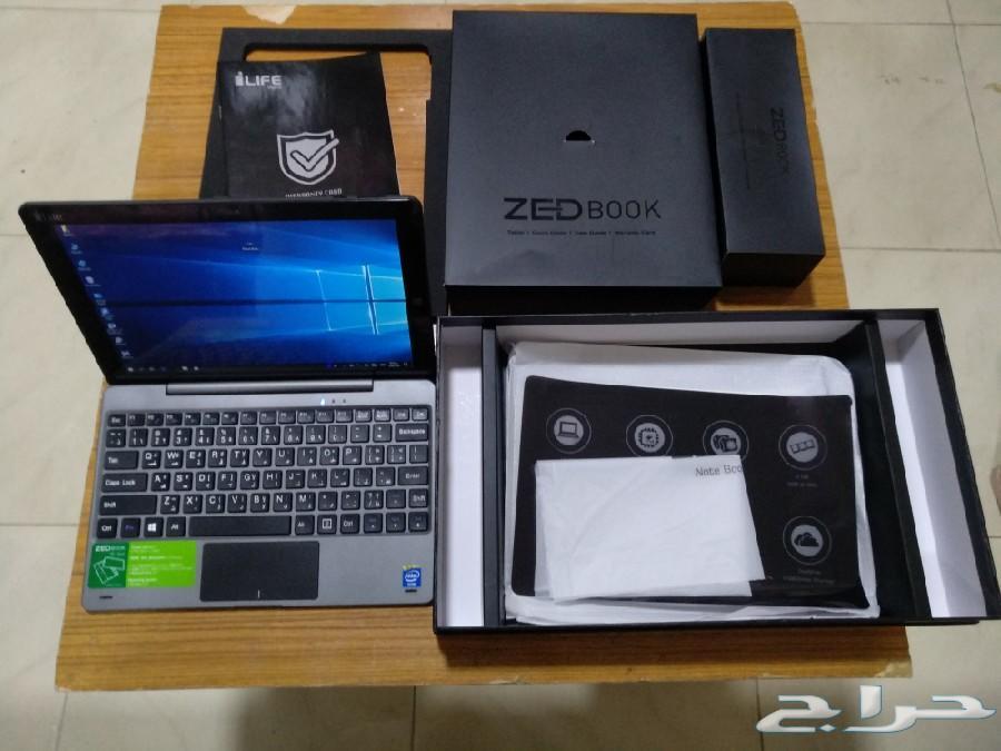 حراج الأجهزة | ZED BOOK Tablet