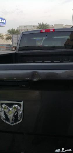 الرياض - السيارة موديل 2016 ماشي