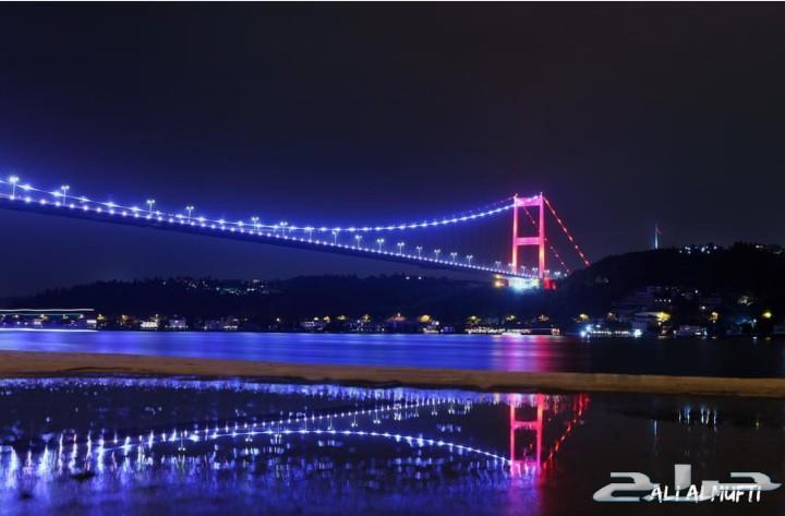 رحلات سياحية -تركيا-