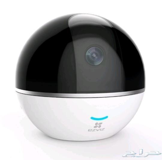 كاميرا لاسلكية لمتابعة الخدم والأطفال عرض خاص
