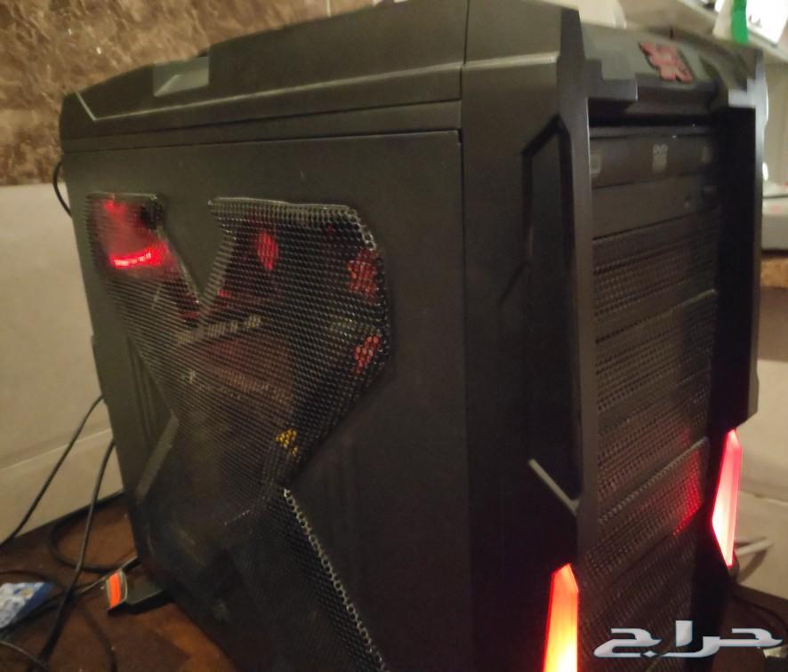 كمبيوتر ألعاب جيمينج -   gaming pc