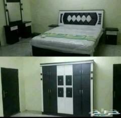 نجار فك وتركيب غرف نوم