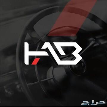 شاشة HAB كامري 2007-2011