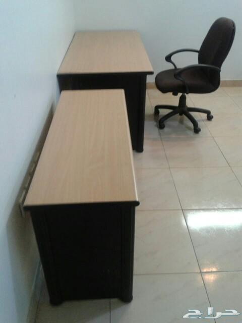 مكاتب ومكتبات وجزامه للبيع