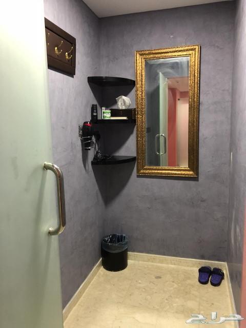 الملز مساج مع حمام مغربي 200ريال