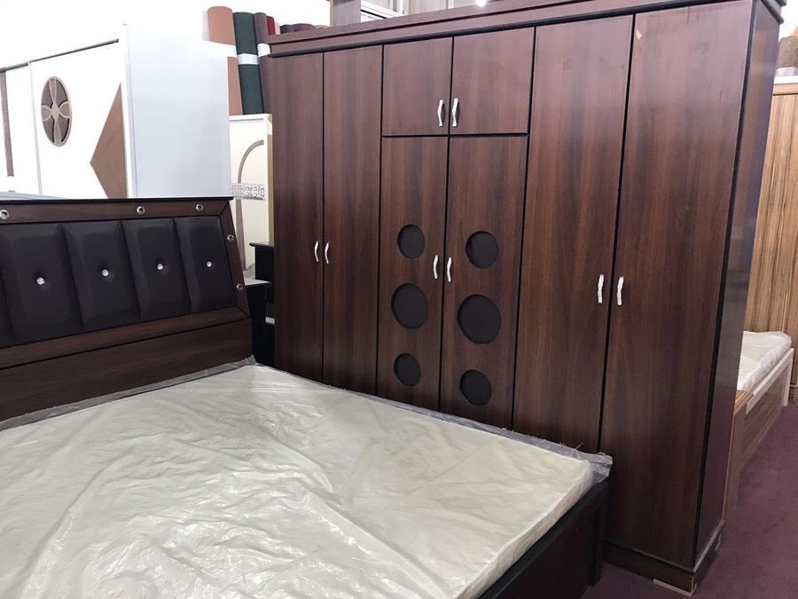 غرف نوم جديده مع التوصيل والتركيب الرياض السع